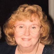 C. Marie Beaty