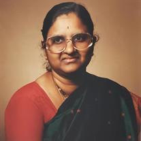 Vijayalakshmi Challa