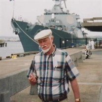 Robert Dalton Tomerlin