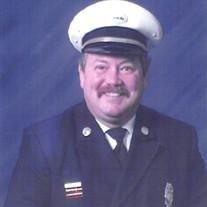 Paul G. Lambert