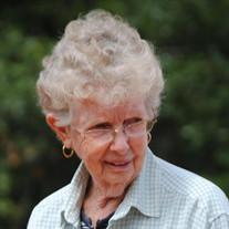 Clara Lowery Puryear