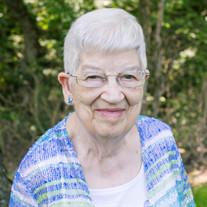 Wilma Farley