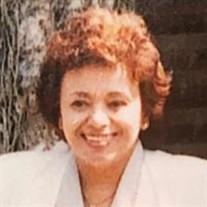 Joyce M. Alba