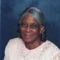 """Ethel Gwendolyn """"Lyn"""" Moxam"""