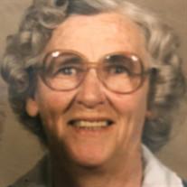 Helen Irene Hall