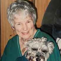 Gladys McNaughton