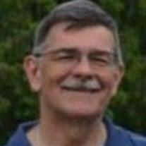 """Jeffrey """"Jeff"""" G. Steward"""