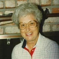 Betty LaDonna Bailey