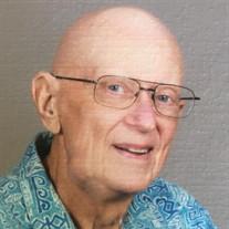 Eddie E. Etchason