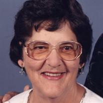 Della M. Altscheffel