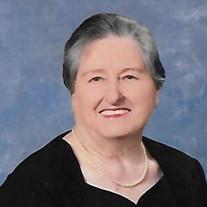 Betty Albritton Templeton