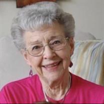 June Ann Walter Smith
