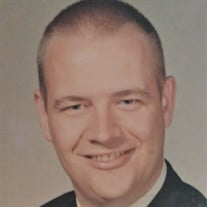 Kenneth M. Spangle