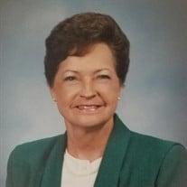 Mrs. Gloria Faye Clegg