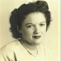 Wilma June Dunaway McKinney