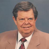 Bill Rains