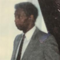 Mr. Joseph Samuels