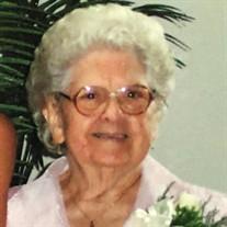 Margaret E. Meyer Gilezan