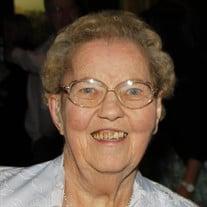 Betty P. Defibaugh