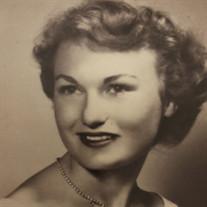 Janice Carol Gabbitas