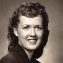 Shirley Ann Welch