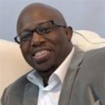 Mr. Jermaine Tyrell Foster, Sr.