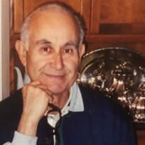 Antonio Sustaita Sr.