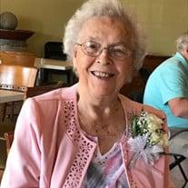 Mrs. Johnnie 'Pat' G. Powell