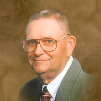 Thomas Persinger Jr.