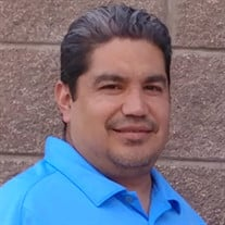 Mr. Mario Lopez