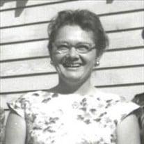 Louise Lydia Ritchey