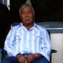 Candelario Duarte