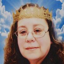 Elizabeth Villarreal