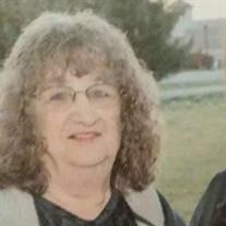 Patsy R. Notestone