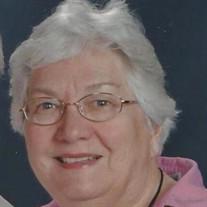 Betty Jane (Branscom) Raab