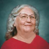 Ruth Calfee Cartwright