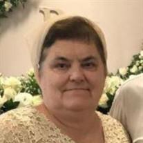 Mrs Lidiya Lutsyk