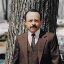 Jorge Luis Concepcion