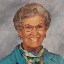 Sophia Estelle Garrison