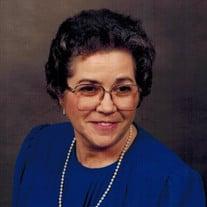 Thelma L Smith