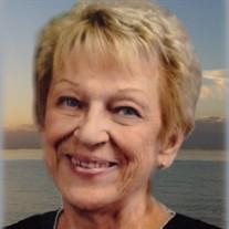 Joan Marie Nelson