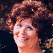 Lynn Abigail Casebier