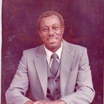 Isadore Nathaniel Jr.