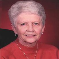 Barbara Ray Cox
