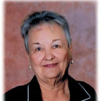 Paulette Whitman