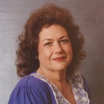 Sue Ann Coleman