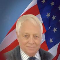 Phil Vance Mays
