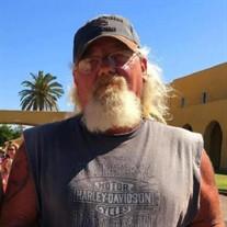 Mr Randy Lee Owens