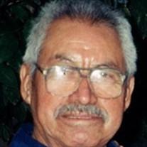 Reynaldo A. Aguilar