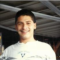 Carlos Jerry Kyker